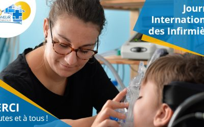 Journée Internationale des Infirmières